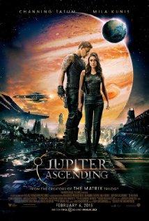 IMDB, Jupiter Ascending