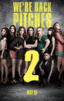 IMDB, Pitch Perfect 2