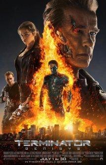 IMDB, Terminator Genisys