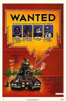IMDB, Heartbeeps