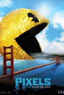 IMDB, Pixels