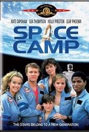 IMDB, Space Camp
