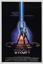 IMDB, Tron