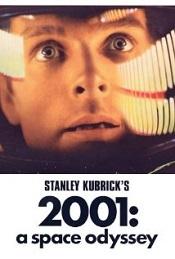 IMDB, 2001 A Space Odyssey