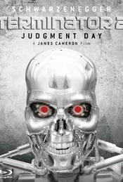 IMDB, Terminator 2 Judgement Day