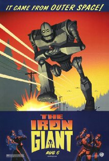 IMDB, The Iron Giant