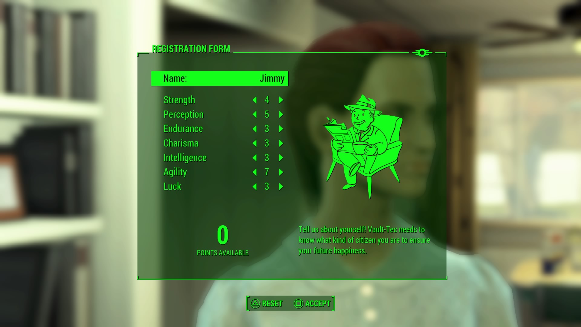 Day One with Fallout 4: First Impressions, Meet Jimmy and Oh boy ...