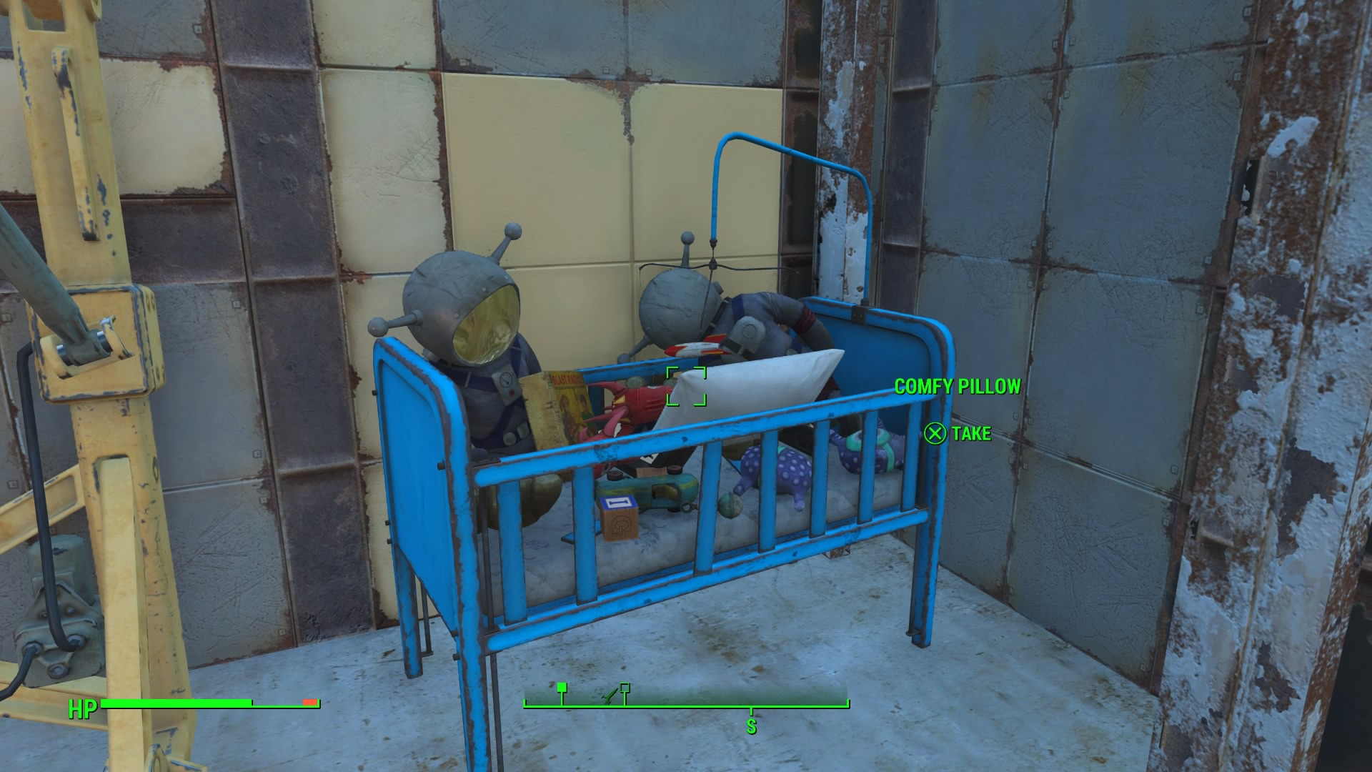 Fallout 4 decorating swamijane style for Fallout 4 decorations
