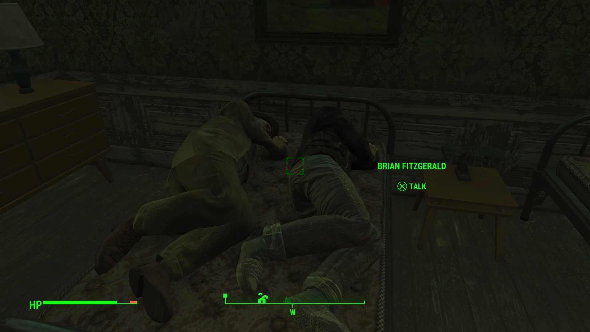 day 10 with fallout 4 gun nuttery and robot bigots depressedpress com