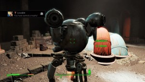 I know which way Codsworth would prefer I decide.