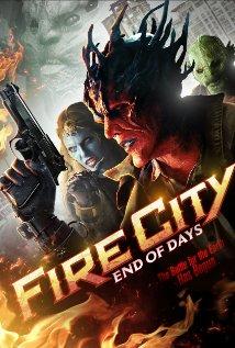IMDB, Fire City