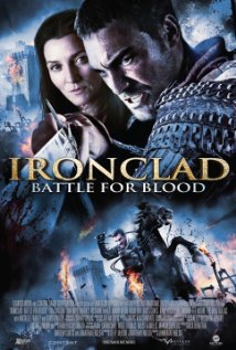 IMDB, Ironclad- Battle for Blood