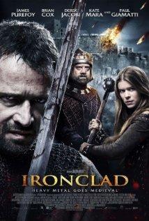 IMDB, Ironclad