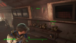 Maybe I could get the Teddy Bears to defend the settlements? They seem about as effective as the Minutemen.
