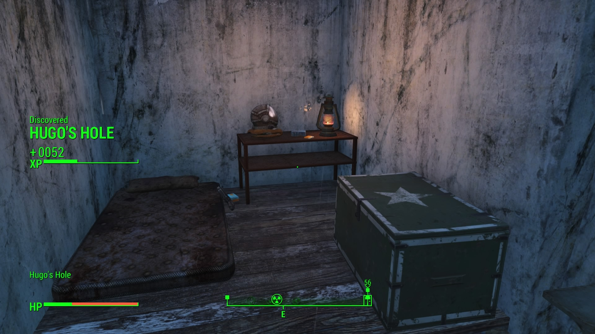 how to get allied settlement fallout 4