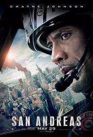 IMDB, San Andreas