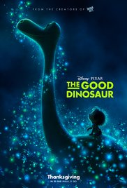 IMDB, The Good Dinosaur