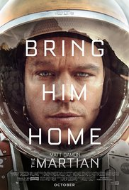 IMDB, The Martian