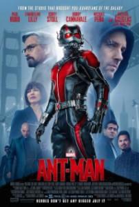IMDB, Ant-Man