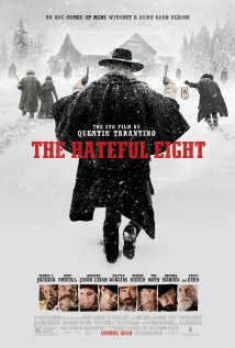 IMDB, The Hateful Eight