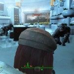 Synthetic gorillas might not have much of a point, but they do hit hard.