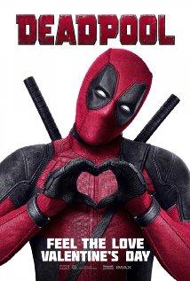 IMDB, Deadpool