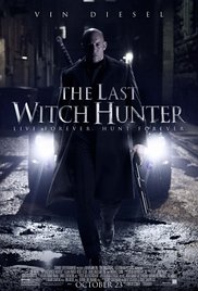 IMDB, The Last Witch Hunter