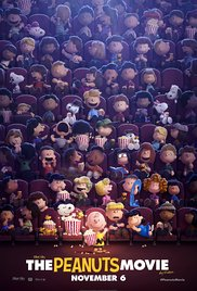 IMDB, The Peanuts Movie