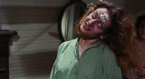 The Evil Dead, Cheryl