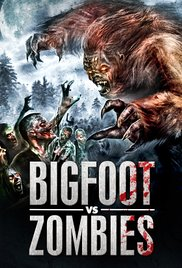 IMDB, Bigfoot vs Zombies