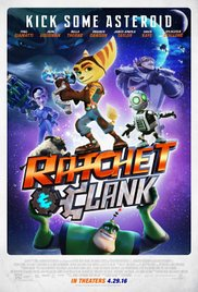 IMDB, Ratchet And Clank