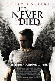 IMDB, He Never Died