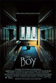 IMDB, The Boy