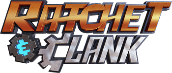 Ratchetandclanklogo