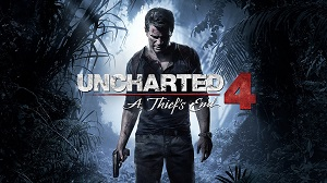 Uncharted4 Cover