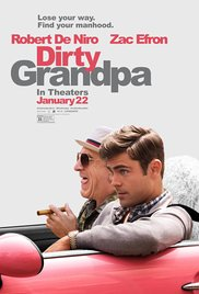 IMDB, Dirty Grandpa