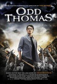 IMDB, Odd Thomas