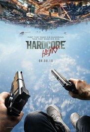 IMDB, Hardcore Henry