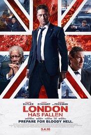 IMDB, London Has Fallen