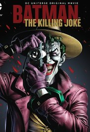 IMDB, The Killing Joke