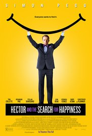 IMDB, Hector and the Search for Happiness