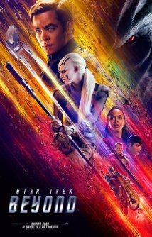 IMDB, Star Trek, Beyond