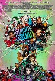 IMDB, Suicde Squad