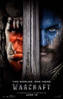 IMDB, Warcraft