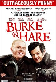 IMDB, Burke and Hare