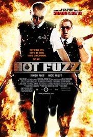 IMDB, Hot Fuzz