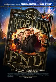 IMDB, World's End